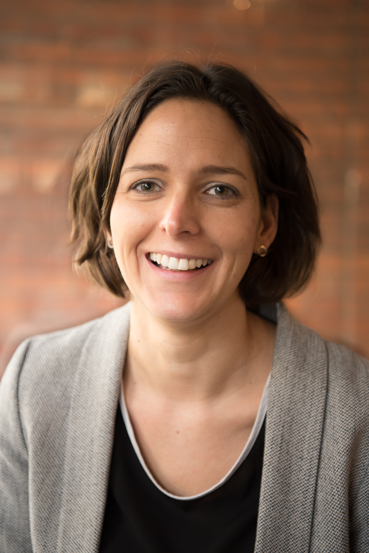 Michelle Dowsett